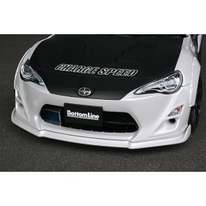 Toyota GT86 Carbon Chargespeed Botton Line Spoiler