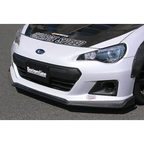 Chargespeed BR-Z Frontspoiler Type 2 Carbon