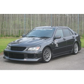 BODY KIT CHARGESPEED LEXUS IS