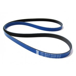 Carbon Kevlar Belt Subaru
