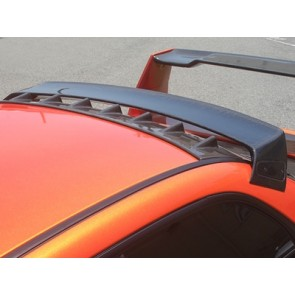 Carbon Roof Vane Chargespeed