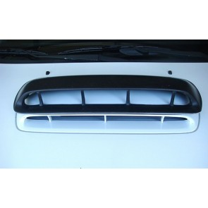 Hood Scoop Sti 01/02