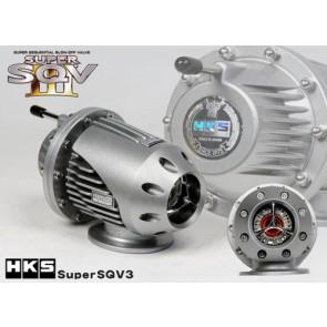 HKS  Super SQV Lancer Evo X
