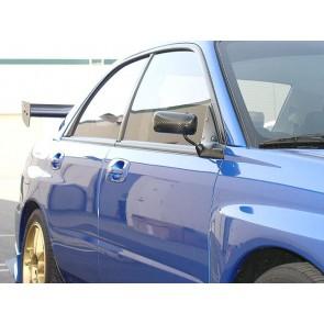 GT3 SPORT CARBON MIRROR WRX STI