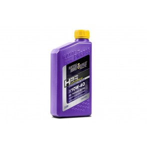 ROYAL PURPLE High Performance Street Motor Oil