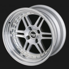 Fiat 500 Wheels PSR 3-Teilig