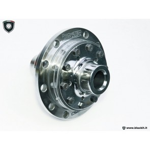Abarth 500 Limited Slip Differential