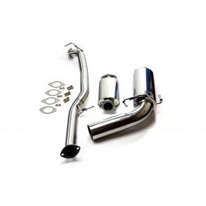 Motorsport Exhaust Mazda NA 1.6 Circuit Spec89/94 (Miata)