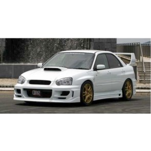 BODY KI WRX STI NEW 2003