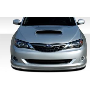 Subaru Impreza Frontspoiler Lipp 08/10