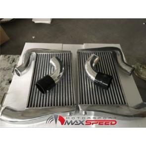Intercooler  GT 1000 Nissan GT-R35