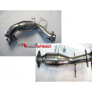 MAZDA 3 MPS Downpipe & Katalysator