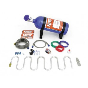 NOS Intercooler Spray Kit