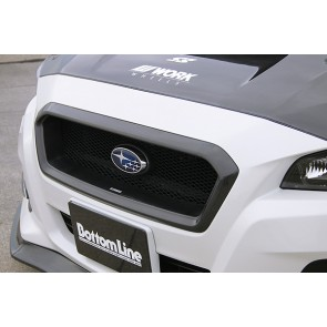 Chargespeed Front Grill Carbon Levorg