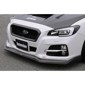 Carbon Frontspoiler Chargespeed Levorg