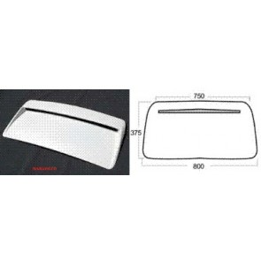 CHARGESPEED HOOD SCOOP