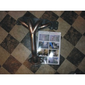 RACING MANIFOLD SUZUKI SWIFT