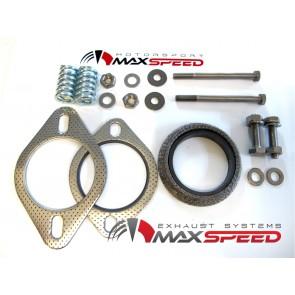 """Auspuff Montage Kit 3"""" Maxspeed"""