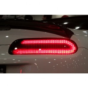LED Tail Lights TOYOTA Supra