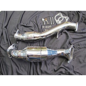NEW Downpipe Katalisator SUBARU FORESTER SF