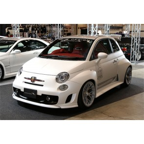 Abarth  Wide Bodykit