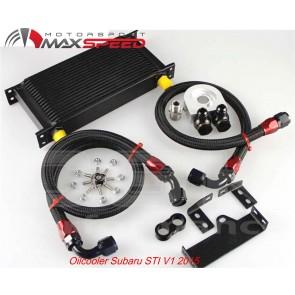 Ölkühler Kit Subaru WRX STI 2015