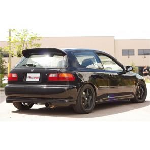 CatBack Civic EG6 92/95 Maxspeed R1