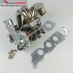 Hybrid Turbolader Mazda MPS3/6 stage 2