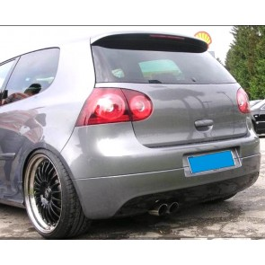 MAXSPEED EXHAUST GOLF 5 TURBO