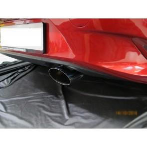 Maxspeed Auspuff Mazda MX5 ND 15+