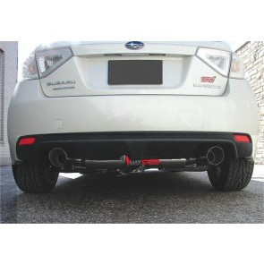 Maxspeed Exhaust RR WRX/STI 2008 Hatchback