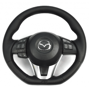 Sportsteering Wheel Mazda3  2014/17