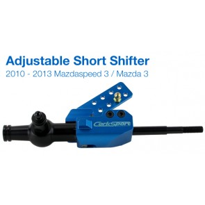 Short Shifter Maxzaspeed MPS3 2010/13