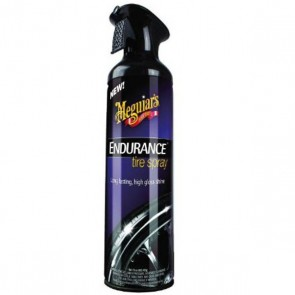 MEGUIARS Endurance Tire Spray - Reifenglanz