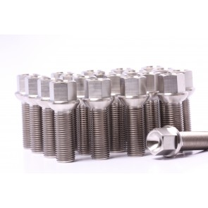 Titanium Wheel Bolt