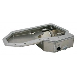 Race Aluminum Oil Pan Lancer Evo X
