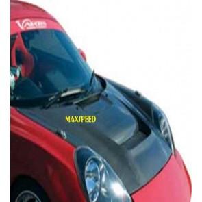 HOOD Motorhauben Carbon