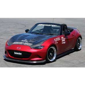 Chargespeed Botton Line Mazda MX5