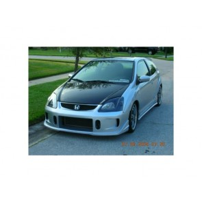 Side Skirts CivicR
