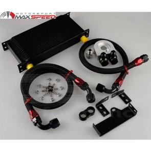 Racingsport Ölkühler Upgrade Mitsubishi Evo