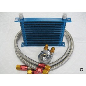 OIL COOLER SUZUKI SWIFT