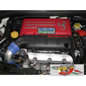 FIAT 500 ABARTH 225
