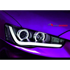 Lancer Evolution Projector 2008 /18