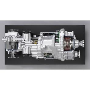 Nissan GTR R35 OEM Getriebe (Neu)
