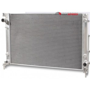 Aluminium Racing Radiators 500 Abarth