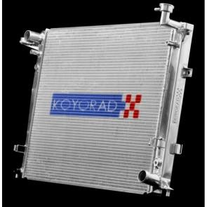 KOYO RACING RADIATOR MAZDA 3 MPS