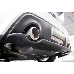 Carbon Heckdiffusor Subaru BRZ/T86 Toyota