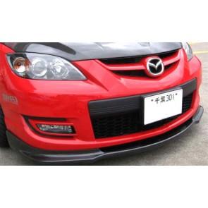 RE Amemiya Frontspoiler Mazda MPS3 BK