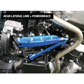 Cusco Rear Pillowball Lateral Link BRZ