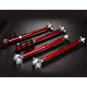 Rear Lateral Link Set 01-06 WRX STI